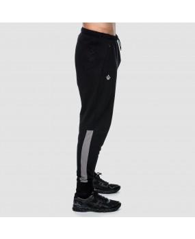Pantalon Sportswear Noir Workout Empire