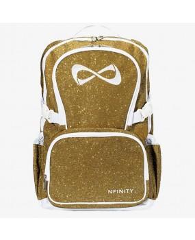 Nfinity Gold sparkle