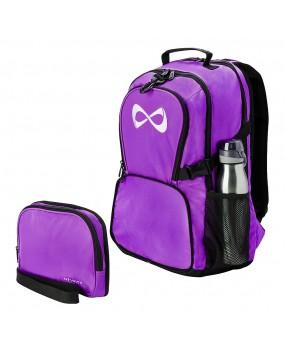 Sac NFINITY CLASSIC Ultra Violet logo blanc - NOUVEAUTE 2020