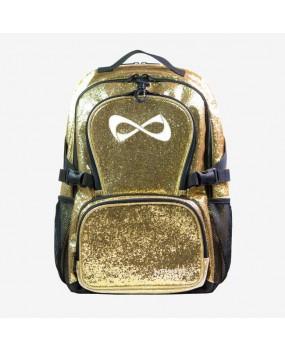 Sac MILLENNIAL NFINITY GOLD Sparkle - Edition Limitée